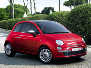 Frank Myers Auto is excited about pre-owned Fiats