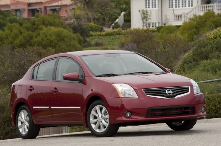 2010 Nissan Sentra On Sale At Frank Myers Auto Maxx |