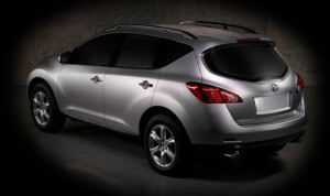 used 2009 Nissan Murano Winston Salem