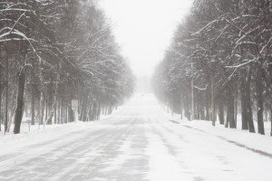 Triad Winter Weather Driving Tips