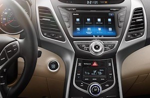 Car communication apps