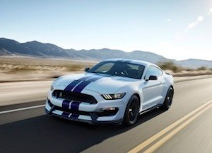 Winston-Salem used Ford Mustang for sale