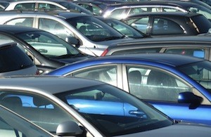 Used cars in Winston-Salem