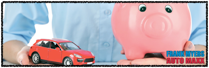 cheap used car down payments