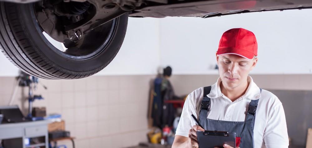 Auto repair specials in Winston-Salem