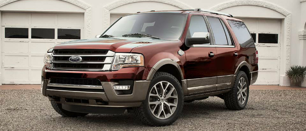 Ford Expedition in Winston-Salem
