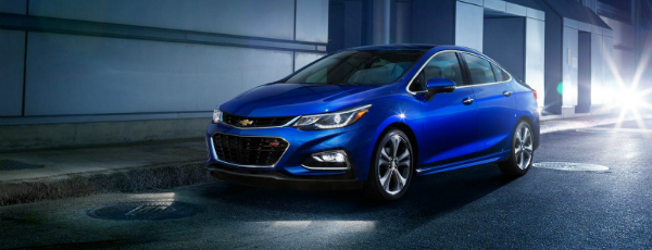 Used Chevy Cruze for sale in Winston-Salem