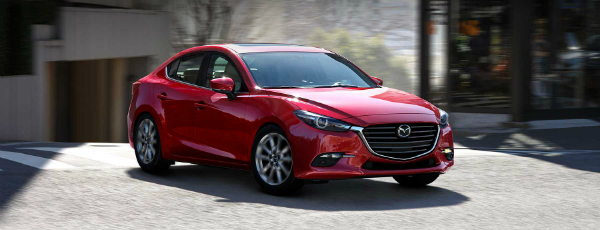 Used Mazda3 available in Winston-Salem
