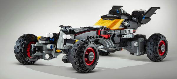 LEGO® Batmobile