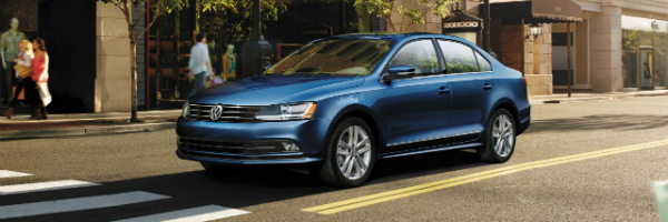 Used Volkswagen Jetta in Winston-Salem