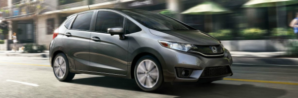 Used Honda Fit in Winston-Salem
