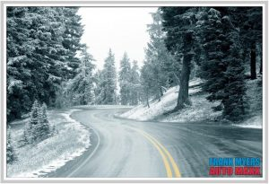 Winston-Salem Winter Weather Driving TIps